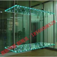 装饰隔断 发光LED玻璃