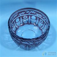 手工吹制玻璃杯 灯 烟灰缸