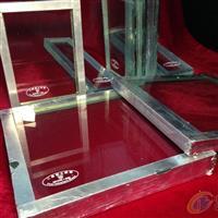 耐火3小时高强度防火玻璃生产
