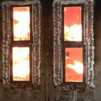 耐火3小时高强度防火玻璃