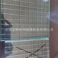 夹丝玻璃 夹钢丝玻璃