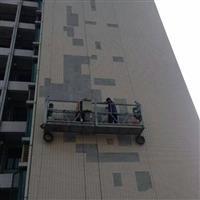 玻璃幕墙维修、吊篮出租东邦幕墙