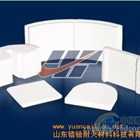 供应耐高温电熔氧化锆空心球砖