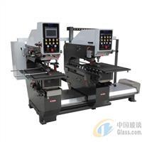 佛山玻璃钻孔机价格/双头钻-XYD0222-2