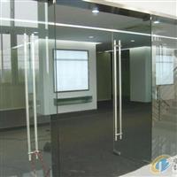 东丽区玻璃门安装玻璃门安装维修
