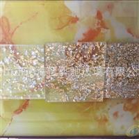 【骅驰】玉石玻璃,各种夹层玻璃