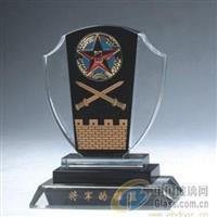 广州军区部队退伍留念纪念品