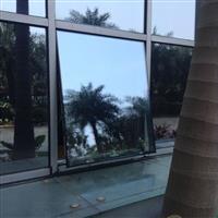 广州幕墙固定玻璃开窗 韩盛幕墙