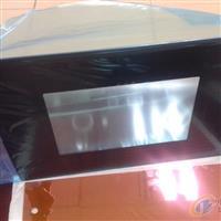 挖方孔镀膜视频玻璃
