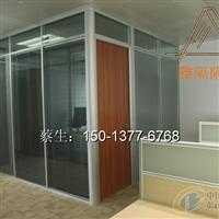 深圳玻璃墙_深圳玻璃隔墙