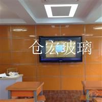 上海6mm烤漆钢化玻璃