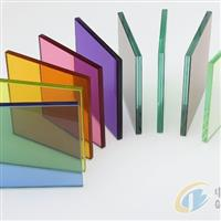 广东彩色夹胶玻璃市场供应价格
