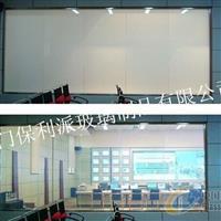 供应智能调光玻璃 雾化玻璃