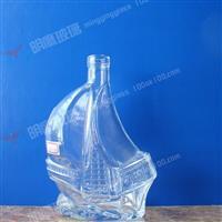 创意酒瓶洋酒瓶玻璃瓶