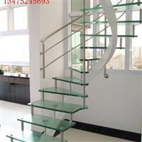 防滑地板台阶玻璃