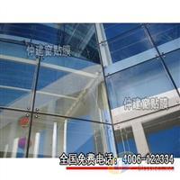 济南建筑玻璃贴膜济南安全膜