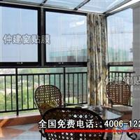 济南建筑玻璃贴膜济南隔热膜