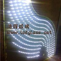 LED玻璃 异形玻璃光电玻璃