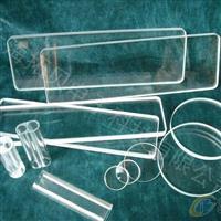 UV石英玻璃板,UV光学石英片