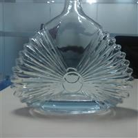 高档洋酒瓶酒瓶玻璃瓶