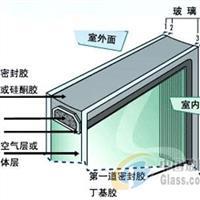 天津市中空玻璃