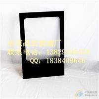 东莞烤箱钢化玻璃面板定做厂家