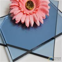 黑龙江省着色浮法玻璃