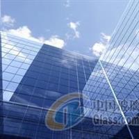 安裝建筑玻璃工程大廈玻璃幕墻安裝工程