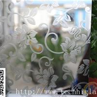 背景墻玻璃、室內裝飾玻璃
