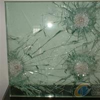 建筑用防弹玻璃