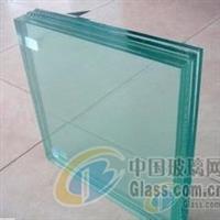 建筑用夹胶玻璃