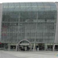 建筑用鋼化玻璃