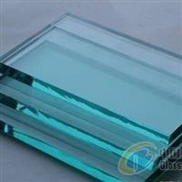 建筑用钢化玻璃