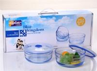 武汉采购-玻璃保鲜碗