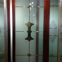 沙河艺术玻璃深加工批发