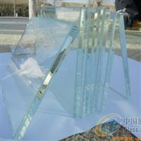 北洼路安装钢化中空夹胶玻璃