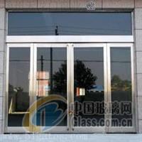 朝阳区安装玻璃门具体情况