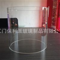 200mm直径高硼硅玻璃管