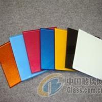 钢化烤漆玻璃