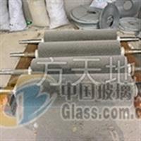 厂家定制优质缠绕钢丝刷辊