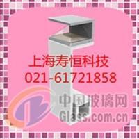上海全息展示柜玻璃供应