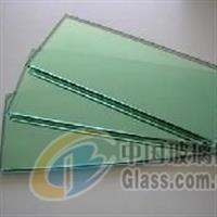 修建用镀膜玻璃