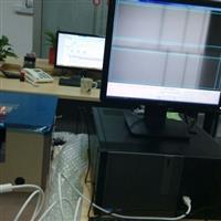 全自动化学钢化玻璃表面应力仪