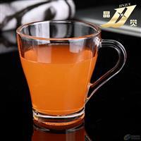 特价供应透明玻璃咖啡杯