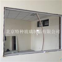 心理咨询室专用单反玻璃