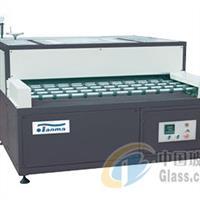 供应高效率卧式合片热压机