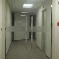 太原安装不锈钢玻璃门