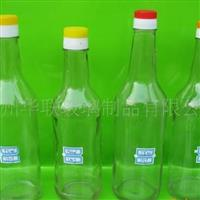 开发生产酱油瓶,玻璃酱油瓶
