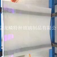 展览馆用无反光玻璃