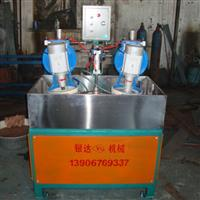 供应双臂磨边机 适用于要求高的产品
